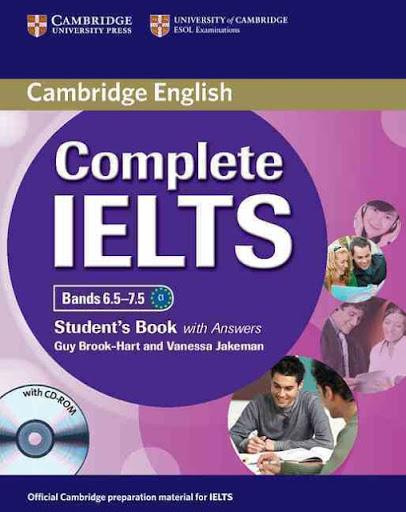 cambridge ielts books pdf free download