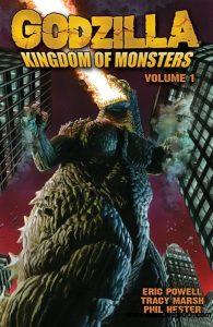 Godzilla-Kingdom-of-Monsters-Vol.-01-2011-195x300 Godzilla - Kingdom of Monsters Vol. 01 (2011)