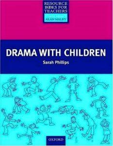 Drama-with-Children-233x300 Oxford: Resource Books For Teachers - Drama with Children