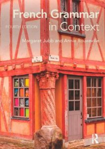 French-Grammar-in-Context-4-edition-212x300 French Grammar in Context, 4 Edition
