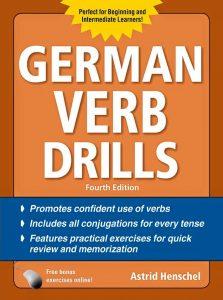 German-Verb-Drills-223x300 German Verb Drills