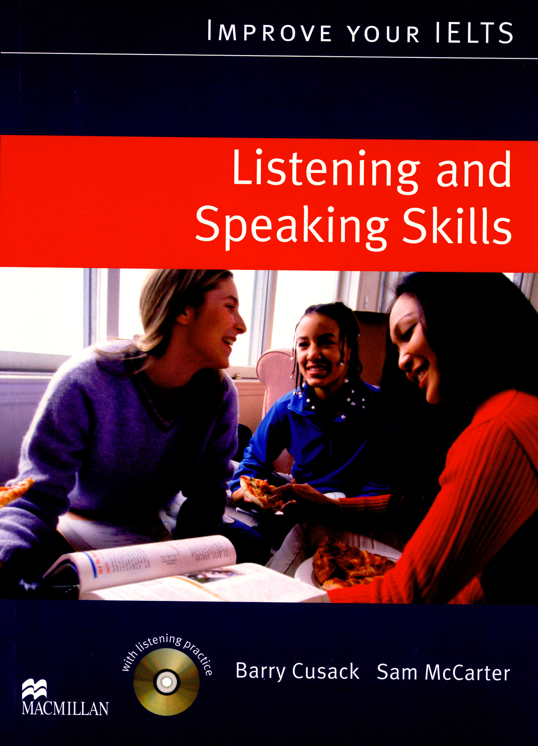 Improve Your IELTS Listening and Speaking (pdf+2CD Audio) - ebooksz