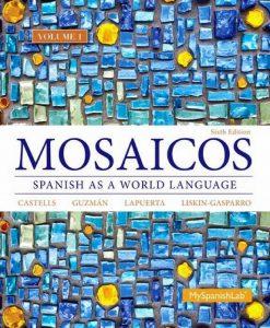 Mosaicos-Spanish-As-A-World-Language-6th-Edition-247x300 Mosaicos Spanish As A World Language, 6th Edition