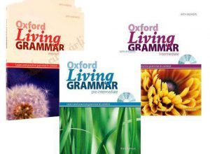ٍ[Series] Oxford Living Grammar ( Full Boooks+ CD )