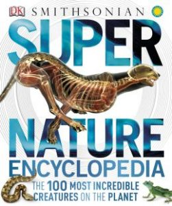 Super-Nature-Encyclopedia-251x300 Super Nature Encyclopedia: The 100 most incredible creatures on the planet