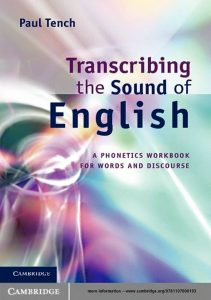 Transcribing the Sound of English