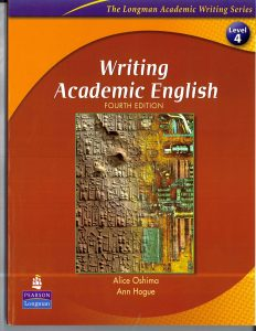 writing-academic-english-4th-edition