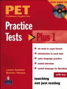 Preliminary English Tests: Practice Tests Plus 1 (pdf+ 3 CD