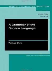 A-Grammar-Of-The-Seneca-Language-217x300 A Grammar Of The Seneca Language (Uc Publications in Linguistics)