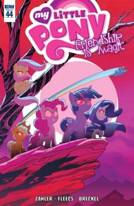 My Little Pony - Friendship is Magic 044 (2016)