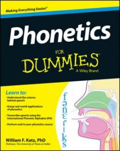 phonetics-for-dummies