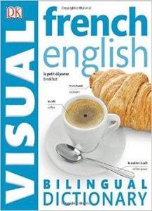 French-english Bilingual Visual Dictionary DK Bilingual Dictionaries