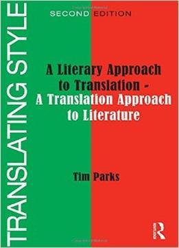 styles in literature