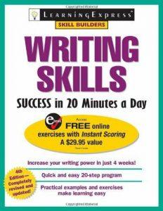 Topics creative writing