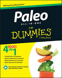 hgf Paleo All-In-One For Dummies