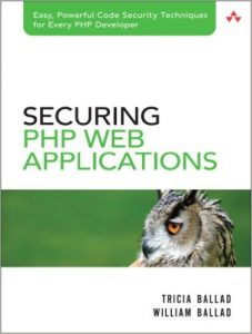 41yHtDYrnNL._SX376_BO1204203200_-227x300 Securing PHP Web Applications