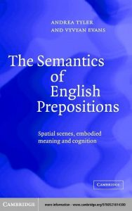 The-Semantics-of-English-Prepositions-188x300 The Semantics of English Prepositions