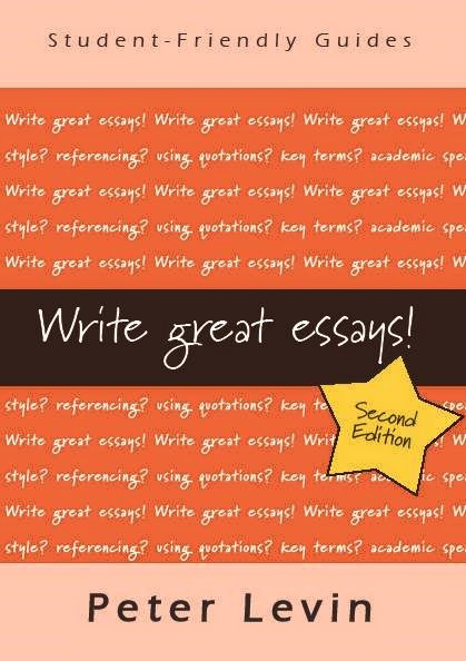 100 great essays 2nd edition