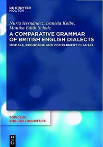 06-210x300 A Comparative Grammar of British English Dialects