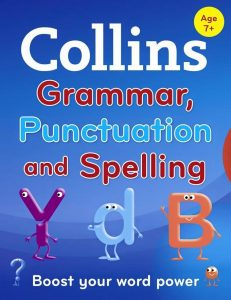 Collins Primary Grammar, Punctuation and Spelling