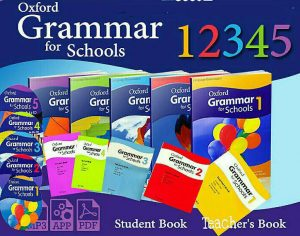 Oxford-Grammar-for-school-300x236 [Series] Oxford Grammar for schools 1,2,3,4,5 ( Full books + CD )