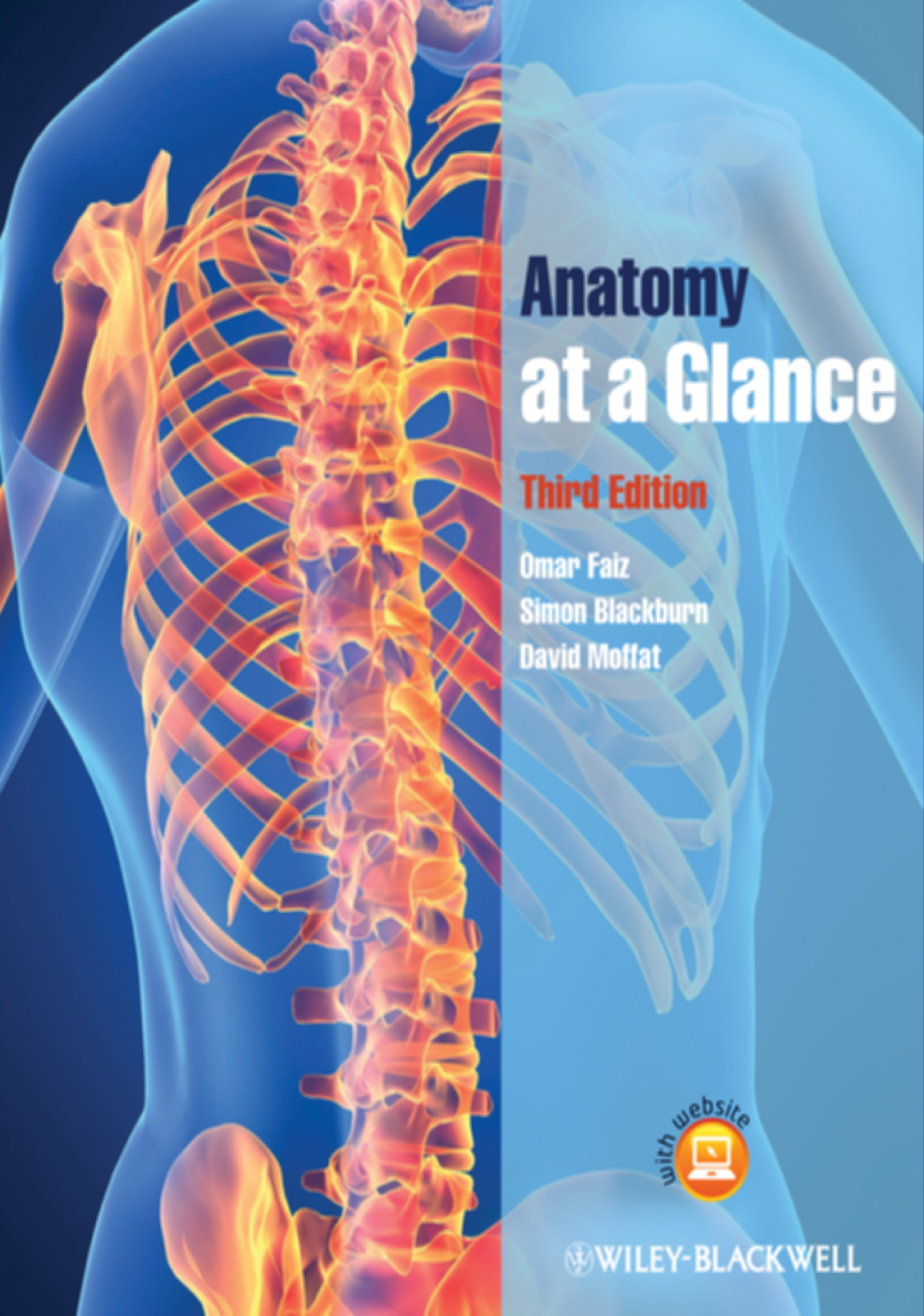Download Anatomy At A Glance 3rd Edition Ebooksz