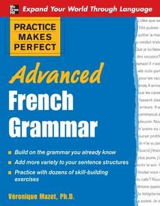 Advanced-French-Grammar-234x300 Download: Practice Makes Perfect: Advanced French Grammar
