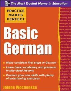 Basic-German-234x300 Download: Practice Makes Perfect: Basic German