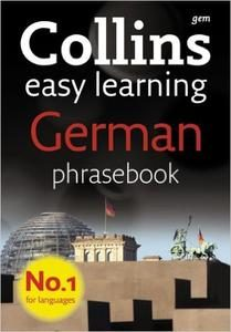 Download collins gem easy learning german phrasebook ebooksz collins collins gem easy learning german phrasebook 3rd edition isbn 0007358555 2010 epub 256 pages 643 kb fandeluxe Image collections