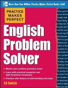 English-Problem-Solver-234x300 Download: Practice Makes Perfect: English Problem Solver