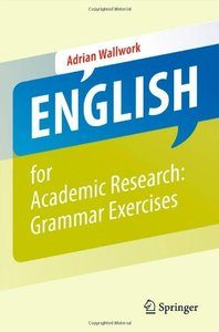 Download: English for Academic Research: Grammar Exercises