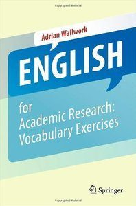 Download: English for Academic Research: Vocabulary Exercises