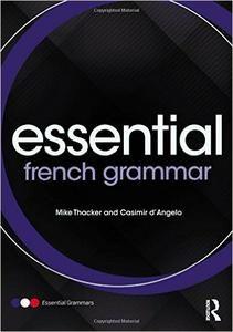 Download: Essential French Grammar
