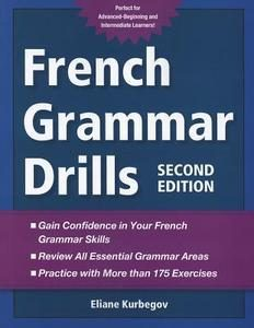 French-Grammar-Drills-232x300 Download: French Grammar Drills, 2nd Edition