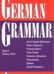 Schaums Outline Of German Grammar Pdf
