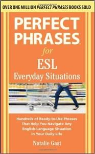Download: Perfect Phrases for ESL Everyday Situations