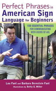 Download: Perfect Phrases in American Sign Language for Beginners