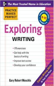 Practice-Makes-Perfect-Exploring-Writing-188x300 Download: Practice Makes Perfect: Exploring Writing