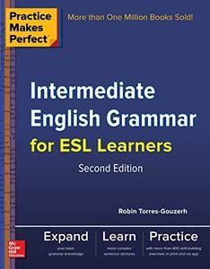 Practice-Makes-Perfect-Intermediate-English-Grammar-for-ESL-Learners-234x300 Practice Makes Perfect: Intermediate English Grammar for ESL Learners, 2nd Edition