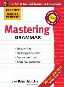 Download: Practice Makes Perfect: Mastering Grammar