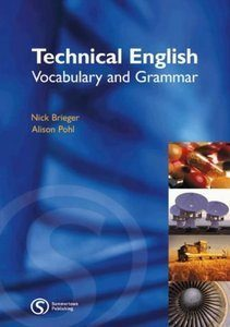 Download: Technical English: Vocabulary and Grammar