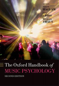 Download: The Oxford Handbook of Music Psychology, Edition (2016)
