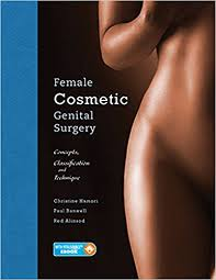 Female Cosmetic Genital Surgery Concepts, classification and techniques