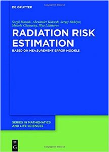 Radiation-Risk-Estimation-Based-on-Measurement-Error-Models-215x300 Radiation Risk Estimation Based on Measurement Error Models