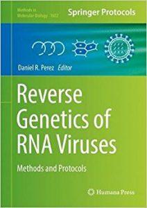 Reverse Genetics of RNA Viruses: Methods and Protocols