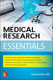 Download: Medical Research Essentials