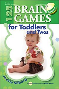 Download: 125 Brain Games for Toddlers and Twos