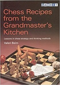 Download: Chess Recipes from the Grandmaster's Kitchen