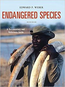 Download: Endangered Species: A Documentary and Reference Guide