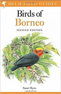 Download: Birds of Borneo, 2nd Edition